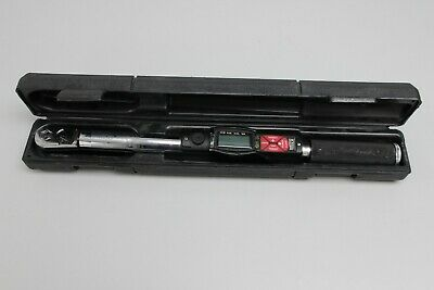 """Matco Tools ETWB100 3/8"""" Electronic Torque Wrench (10ft-100 ft.lbs.)"""