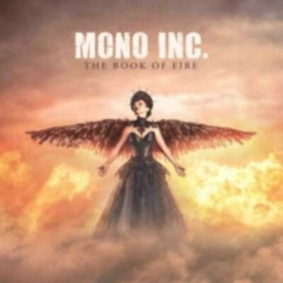 Mono Inc.: The Book of Fire =LP vinyl *BRAND NEW*=