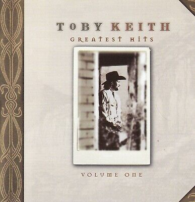 Toby Keith  Greatest Hits Volume One CD