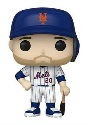 PREORDER (Arrives 3/2020) Pop! MLB: Mets - Pete Alonso