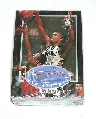 1997 Score Board Strongbox Gold Autographed Collection Card Set #2 – Kobe Bryant