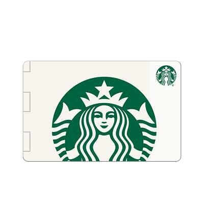 Starbucks Canadian Giftcards 25$