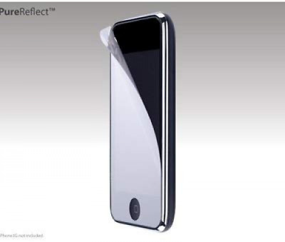 Switcheasy PureReflect Mirror Screen Protection for iPod Touch 2G & 3G