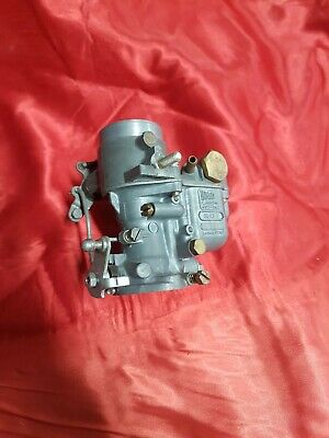 Carburatore Holley 30 Icf Fiat 850 NUOVO