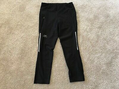 KALENJI Girls Sports Running Leggings (12 Years) Excellent Condition