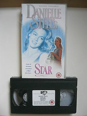 Danielle Steel's. STAR VHS VIDEO. EAN: 5032438004430. Cert.15. Garth, Farrell.