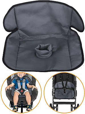 Car Seat Protector for Potty Training | Travel potty Cover from Crumbs, Nappy &
