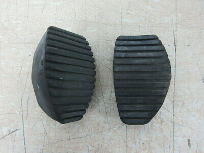 Peugeot 208 Brake Clutch Pedal Rubber Cover (Pair)