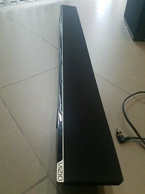 Vizio SB3821-C6 Sound Bar System - Black