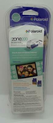 Polaroid Izone200 Mini Instant Pocket Camera I-zone 200 New