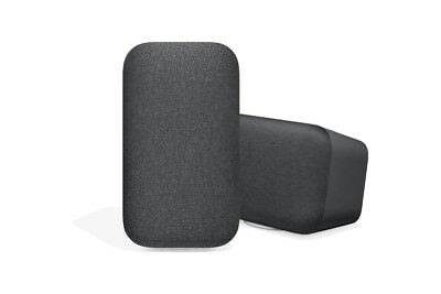 Google Home Max Smart Assistant - Charcoal (BNIB)