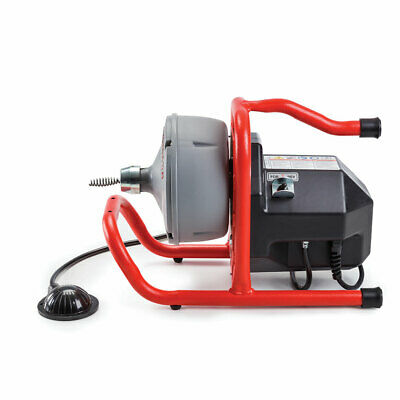 Ridgid 71702 K-40 Sink Machine with Cable Only
