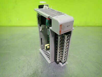 Allen Bradley 1769-It6 Allen Bradley 1769-It6 Thermocouple/Mv  01201390107