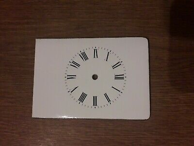 Carriage Clock Dial