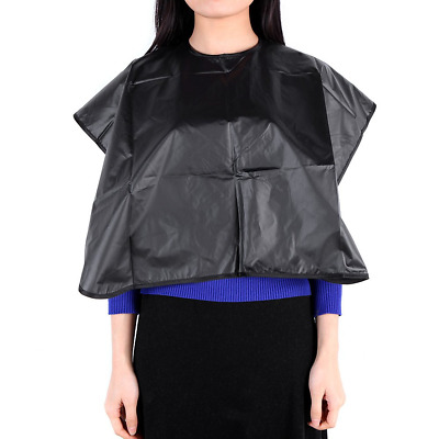 Anself Hair Cape Salon Apron Hairdressing Waterproof Dyeing Cloth