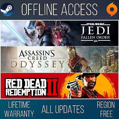 Star Wars Jedi: Fallen Order PC + GAMES SHOWN ❌❌INSTANT DELIVERY❌❌