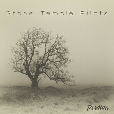 4119991 760572 Audio Cd Stone Temple Pilots - Perdida