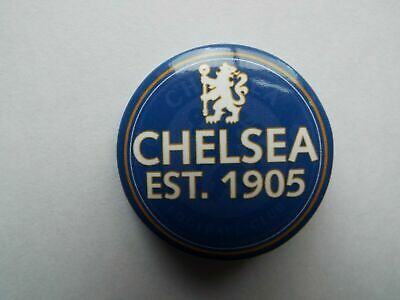Official Chelsea FC Est.1905 Football Club Supporters 40mm Button Badge