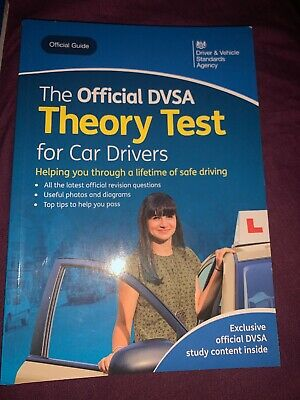 The Official DVSA Theory Test for Car Drivers: 2020