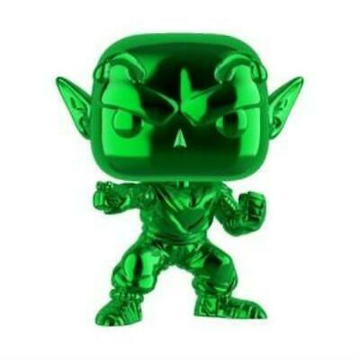 [ECCC 2020 SHARED] PREORDER (Arrives 3/2020) Pop Vinyl Animation Piccolo (Green