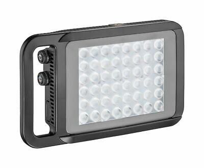 Manfrotto LED Light LYKOS Bicolour, Surface Mounted with Dimmer