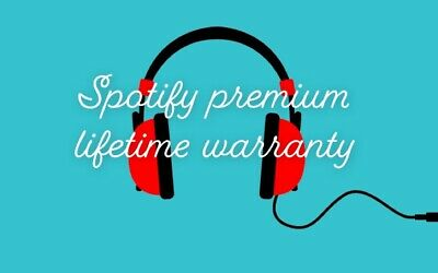 💥Spotify Premium ACCOUNTS: Lifetime Warranty💥 Instant delivery🚚 100+ Sold💥