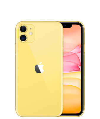 Apple Iphone 11 128Gb Black /White/Yellow  Europa   Nuovo Spedizione Assicurata