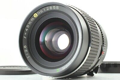 [Mint] Mamiya Sekor C 45mm f/2.8 Lens for M645 Series from JAPAN 0705