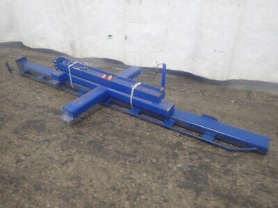 "Jib Crane 60"" Arm  140"" Column 12190900011"