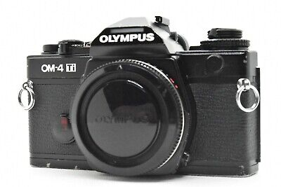 [Excellent+++] Olympus OM-4TI 35mm SLR Film Camera Body Only from Japan 038