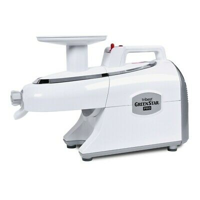 Centrifugeuse Greenstar Professionnel Neuf (Couleur: Blanc)