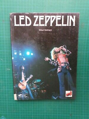 Led Zeppelin - 1995 - 80 pages