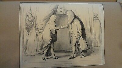 C1830'S Political Sketches. H.b. John Doyle 'A Joinder In The Pleas .