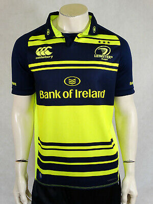 Leinster Rugby Shirt Jersey Trikot L Canterbury of New Zealand