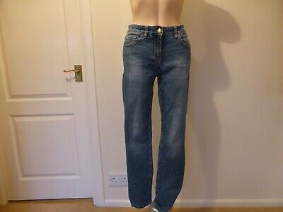 NEXT RRP £30 Skinny Jeans Blue (size 10R) - ST17