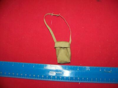 1//6th Scale TUS Ammo Green Shoulder Bag