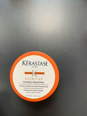 Kerastase Nutritive Masque Magistral 75ml