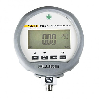 Fluke 2700G-G70M/C Reference Pressure Gauge with accreditation