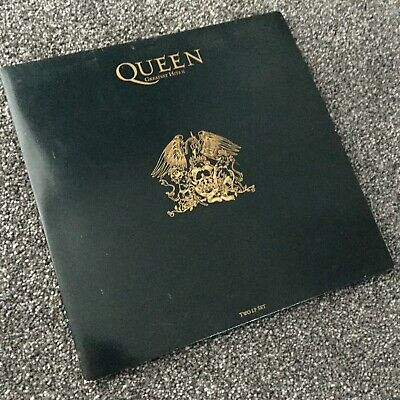 Queen - Greatest Hits Ii - 2 X Gatefold Double Lp Vinyl Set