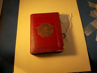 Arizona, Valley National Bank book style savings bank w key