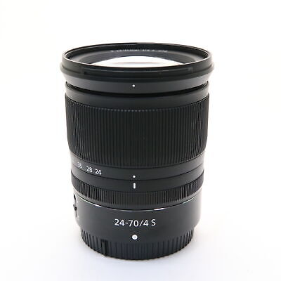 Nikon NIKKOR Z 24-70mm F/4 S -MINT- #148