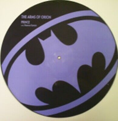 """Prince & Sheena Easton, Arms Of Orion, NEW* Original UK PICTURE DISC 12"""" single"""