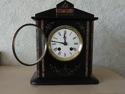 Antique Clock- French