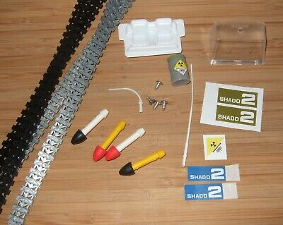 Dinky 353 SHADO 2 Mobile Reproduction Parts - Choose from List