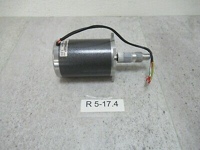 Sonceboz 6530R327 Multiphase Motor 10A / Ph 0.2 Ohm