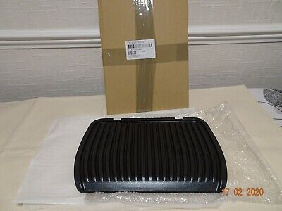 Tefal Ts-01039400 Lower Grill Plate For Gc730D, Gc7148 Optigrill/Optigrill+ New