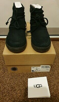 Ladies/ Girls Uggs Reid Loafers, New With Box, Size Uk 3!!