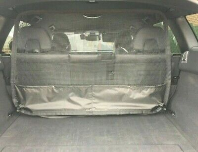 Volvo Xc60 Mk1 Genuine Safety Net Dog Guard For 2008-2017 Cars