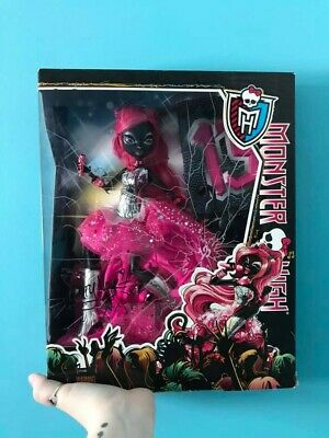 2013 monster high 13 wishes catty noir doll mattel toys