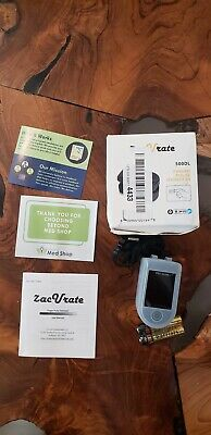 zacurate pro series 500dl pulse oximeters